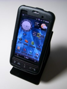 HTCX06HT Android OS (Android 2.1 with HTC Sense)